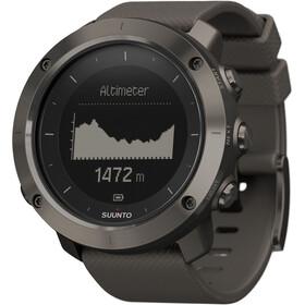 Suunto Traverse Relojes para exteriores con GPS, graphite